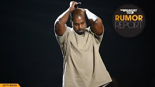 """Kanye West Announces New Album """"Donda"""" Out This Friday"""
