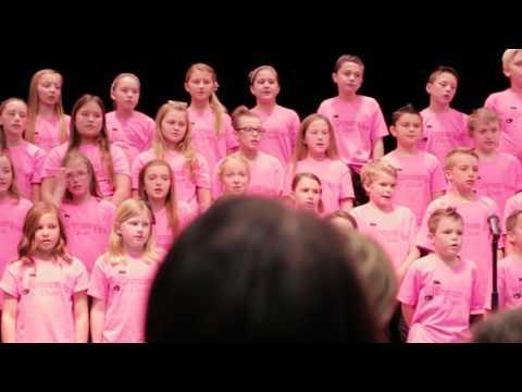 Fight Song Crimson View Elementary Choir