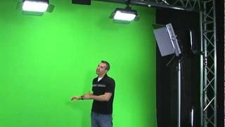 How To Effectively Light Your Green Screen