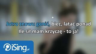 Sarsa - Naucz mnie (tekst + karaoke iSing.pl)