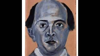 Schoenberg: Prelude and fugue in E flat major, Bach - Ozawa: BSO