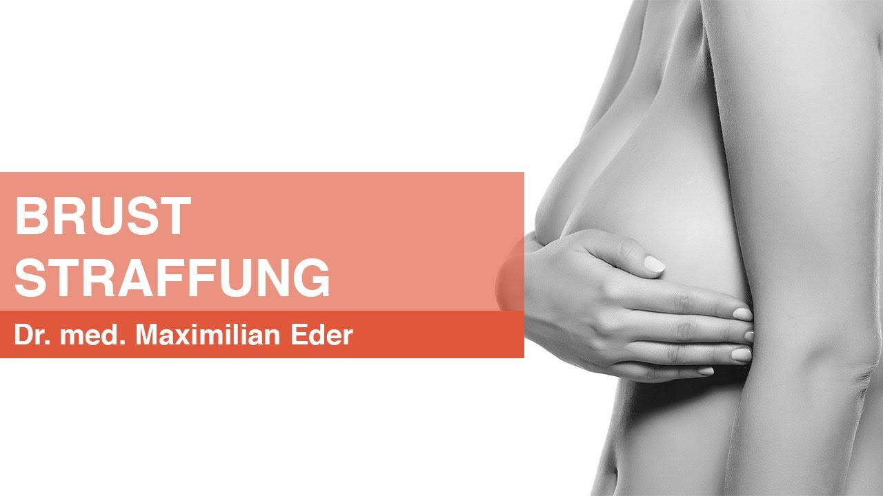 Bruststraffung München - PD Dr. med. Maximilian Eder