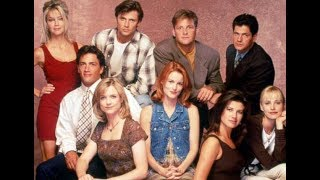 Melrose place  - INTRO (Serie Tv) (1992 - 1999)