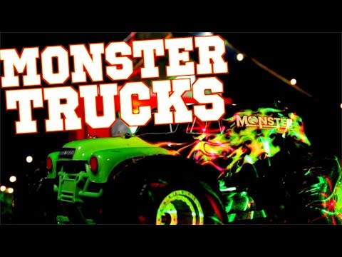 HSP 94111 Monster Truck Special Edition 2.4Ghz 4WD 1/10 Scale RC Truck Series