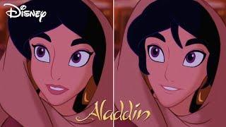 Disney Characters Gender Swap Version