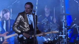 [HQ] Arcade Fire - It's Never Over (Oh Orpheus) live from Capitol Studios. October 29, 2013.
