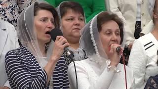 13 мая 2018 / Воскресное богослужение (утро) / Церковь Спасение