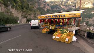 Thumbnail of the video 'Italy's Breathtaking Amalfi Coast'
