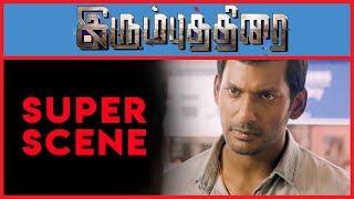 Kallattam - Super Scene 8 | Tamil Movie | Nandha | Richard