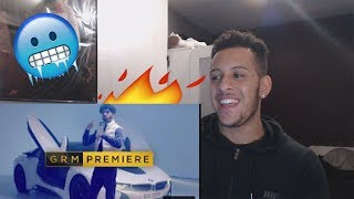 HYPED REACTION TO Koomz   Pretty One [Music Video]    GRM Daily