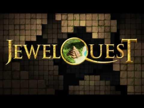 Jewel Quest Trailer (HD) thumbnail