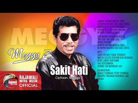 Meggy Z. - Sakit Hati - Official Music Video Mp3