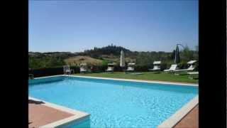 preview picture of video 'Villa Il Borraccio Appartamento Ciclamino Video'