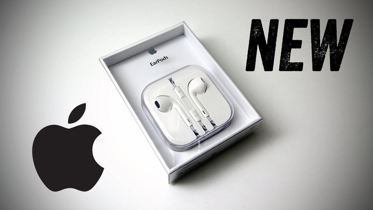 Apple EarPods Review (New Apple EarPods Unboxing, Review & Comparison) thumbnail
