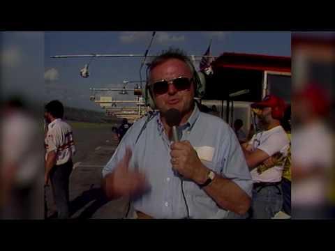 IMSA GTP (Grand Touring Prototype) Championship - 1985 24 Hours of Daytona