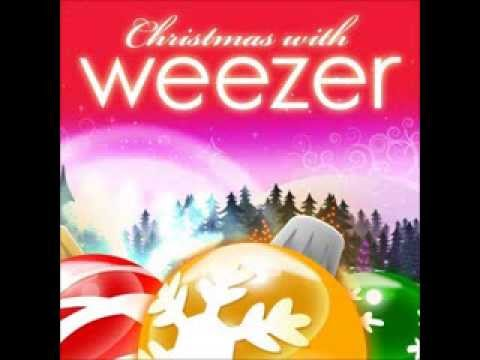 Weezer - We Wish You A Merry Christmas