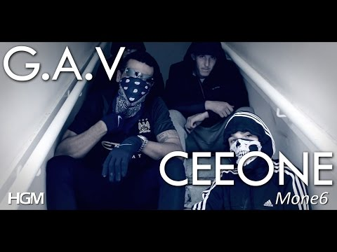 [HGM] G.A.V ft CEE ONE (Goin' In) #WNV