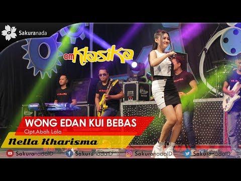 , title : 'Nella Kharisma - Wong Edan Kui Bebas [OFFICIAL]'