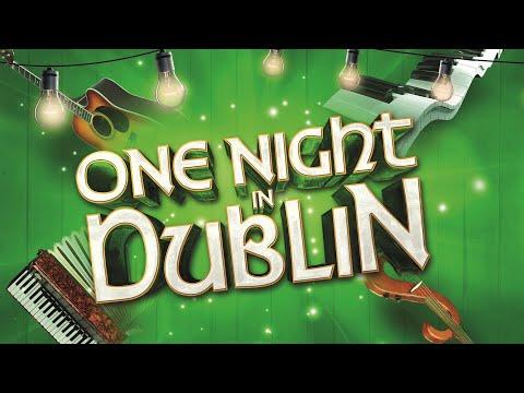 One Night In Dublin Video