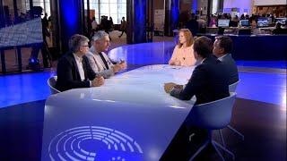 Top choices? Controversy over EU 'top jobs'