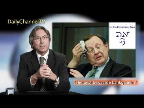 Hans Ludo van Mierlo over de Bankierseed