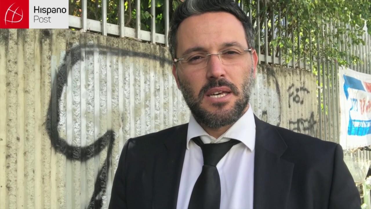 Abogado de las mafias israelíes se confiesa