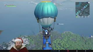 New Video! Santa Streams - Wugaboo Bonus Content