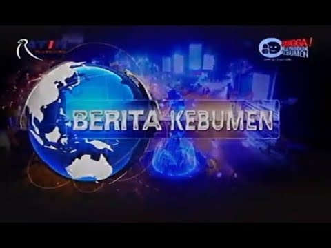 Berita Kebumen - Live Streaming Ratih TV