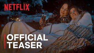 Firefly Lane   Official Teaser   Netflix