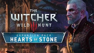 The Witcher 3: Wild Hunt - Hearts of Stone video