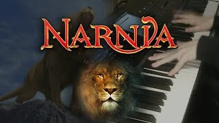 The Chronicles of Narnia - The Battle - Piano Cover