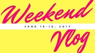 Weekend Vlog   Batangas Beach Resort   Father's Day
