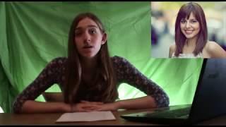 Proyecto Informativos Platero - Platero Green School