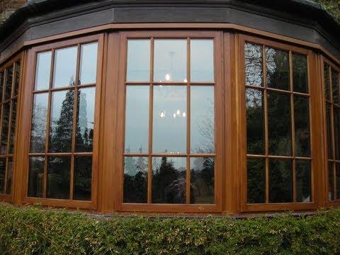 Преимущества деревянных окон 1 xvid