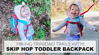 SKIP HOP ANIMAL BACKPACK REVIEW