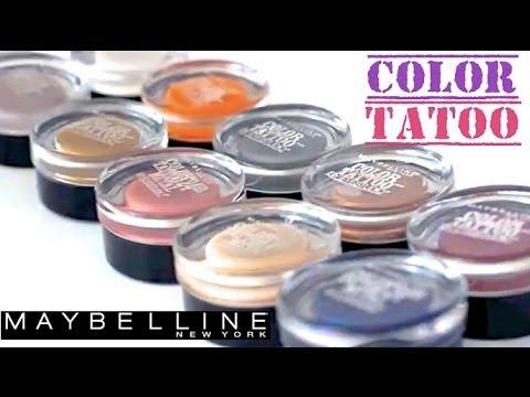Color Sensational Mono Eyeshadow by Maybelline #10