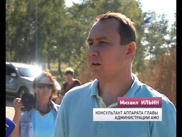 Ангарчане поддержали Всероссийскую экологическую акцию