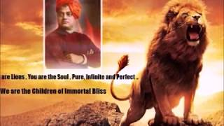 Swami Vivekananda Bengali movie presentation self development personality development quotation