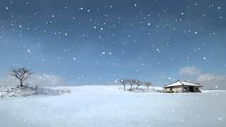 Snow Dream   Bandari(Swish 연습)