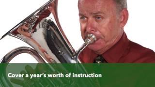 MusicProfessor - Beginning Euphonium
