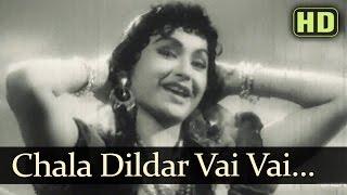 Chala Dildar Vai Vai - Duniya Na Mane Song - Helen