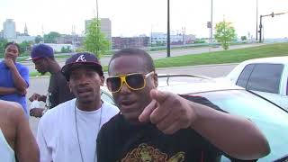 KINGZ OF KNOXVILLE  SOUTHERN HIP HOP DVD/MOVIE FULL HIPHOP DOCUMENTARY
