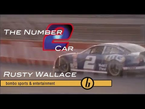 « Free Streaming The Number 2 Car: Rusty Wallace