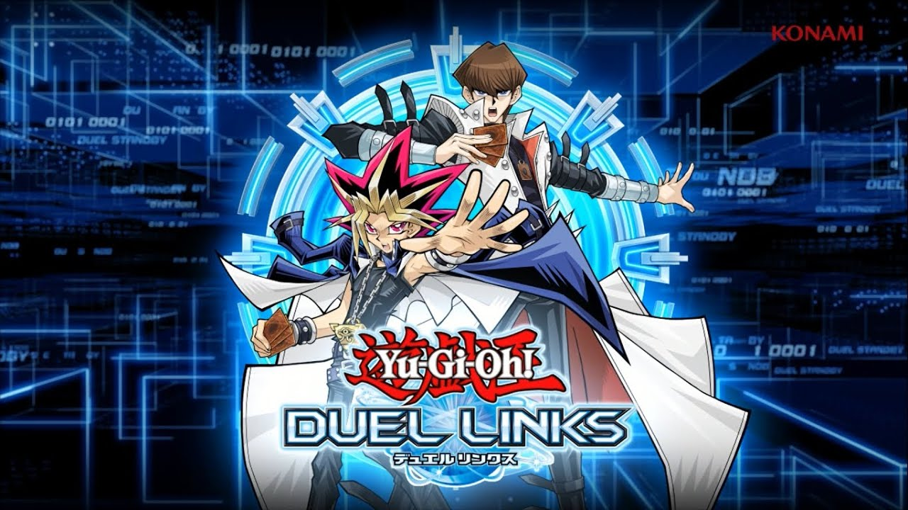 Yu-Gi-Oh! <b>Duel</b> <b>Links</b> - Wikipedia
