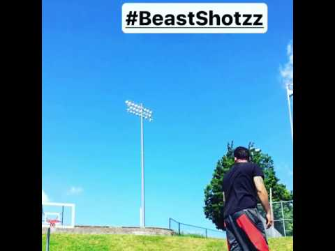 #BeastShotzz