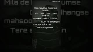 Gully Boy - Kabh Se Kabh Tak (Whatsapp Status Video)