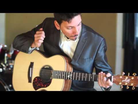 "Andrea Valeri - The ""Classical Gas"" Bootleg ♫ FULL HD"