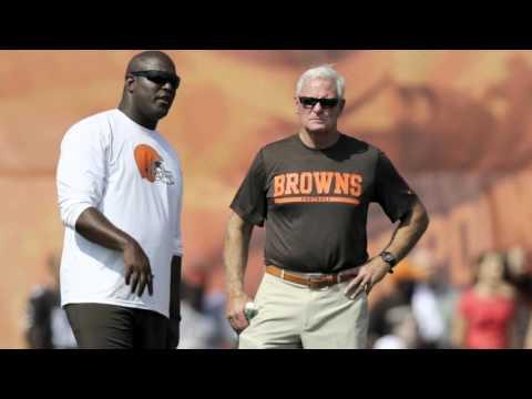 Brunch with a Brown: Josh Cribbs