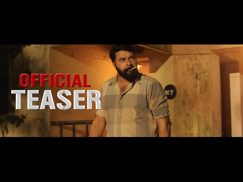 The Great Father Teaser - Mammootty