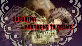 SasuHina - Parthers in crime